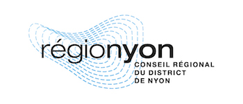 Region Nyon – conseil régional du district de Nyon